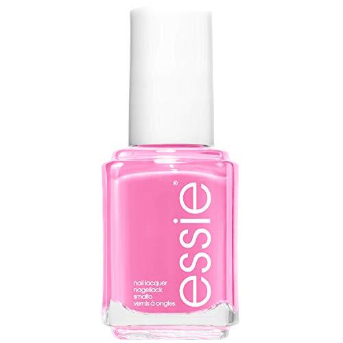 Essie Nagellack für farbintensive Fingernägel, Nr. 20 lovie dovie, Pink, 13,5 ml