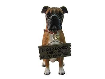 Best boxer dog statue Reviews
