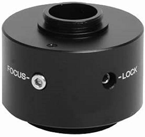C-Mount Camera Adapters for Olympus Microscope (0.5X)