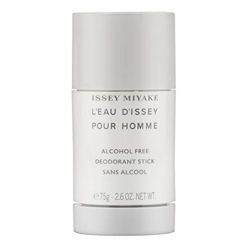ISSEY MIYAKE L'EAU D'ISSEY HOMME desodorante stick 75 gr