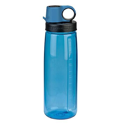 Nalgene Bouteille Tritan OTG Bottle Eau sans BPA 24 Oz Bleu Bleu