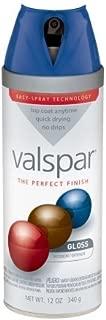 Premium Enamel Spray Paint [Set of 6] Color: Indigo Cloth Gloss