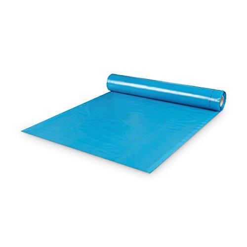 Preisvergleich Produktbild BMD Dampfsperrfolie,  Dampfbremsfolie,  Dampfbremse,  Dampfsperre 2m x 25m (50m²) CE Siegel