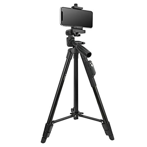 SALUTUYA Soporte de trípode de cámara Negro, para cámara SLR
