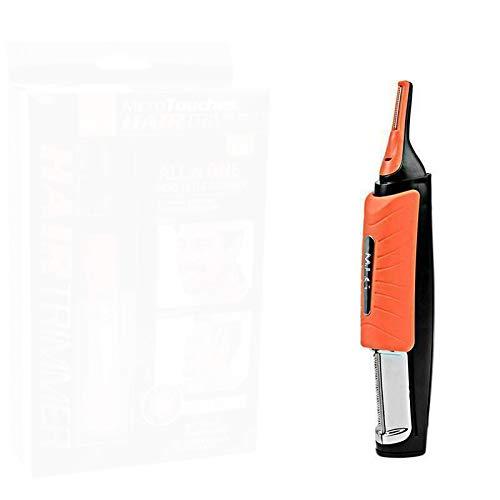 Afeitadora Cuidado Personal De La Cara Micro Precisión Ceja Eléctrica Oreja Nariz Recortadora De Cabello Eliminación Clipper Shaper Unisex Hair Trimmer Clipper