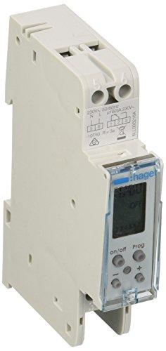 Hager EG071 accesorio para cuadros eléctricos - Accesorios para cuadros eléctricos (230 V)