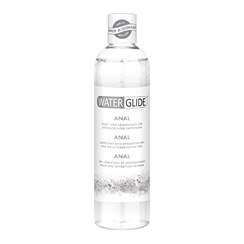 Waterglide, lubricante (Anal, 300 ml)