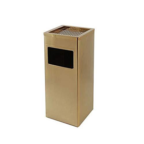 QuRong wasmand van roestvrij staal, voor badkamer