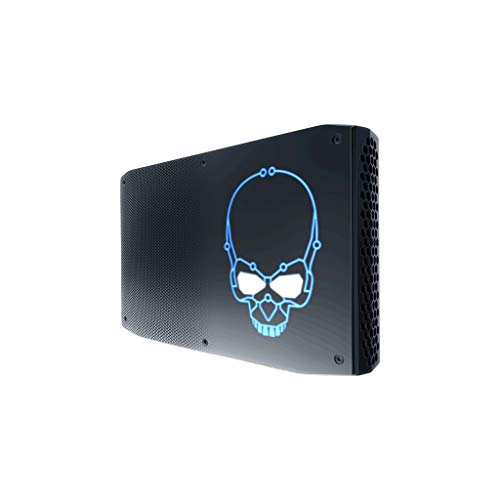 Intel NUC8i7HVK NUC Kit