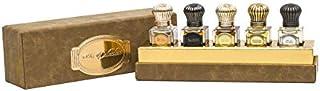 His Collection | Perfume Oil Set | Tarrikh, Nazeeh, Saheel, Deher, Atlal | 10ML | Junaid Perfumes