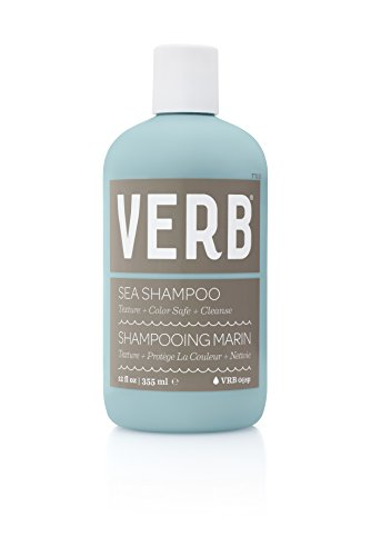 Verb Sea Shampoo, 12 Fl Oz