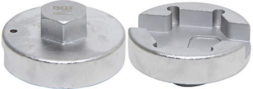 BGS 64208 | Clé de valve de cylindre CNG pour type NGT