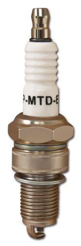 Arnold Zündkerze für MTD Rasenmähermotoren, 3121-M6-0002