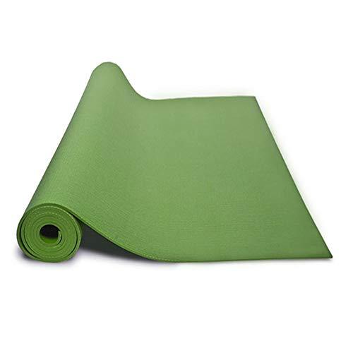ECO Krabbelmatte in verschiedenen Farben + Größen, schadstofffreie Spielmatte in grün, vielseitige Verwendung als Kinder Spielunterlage oder Baby Bodenmatte, OEKO-Tex 100 zertifiziert