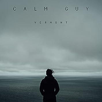 Calm Guy