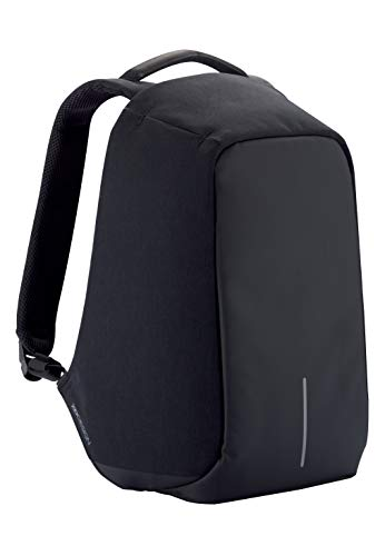 XD Design Bobby - Backpack Mochila Antirrobo, Negro