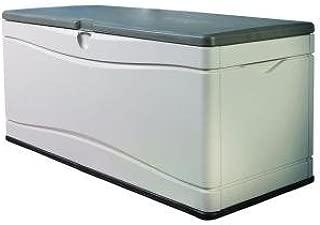 Lifetime Polyethylene Outdoor Deck Box 130 Gal,