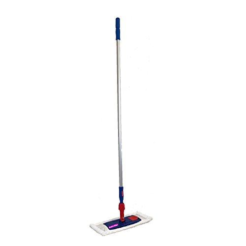Cleanglas InstantMopp Wisch-mopp Boden-Wischer Profi Starter Set feucht wischen ohne Eimer