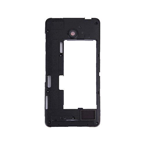 YGMOTO YAGA AYSMG Medio Frame Lunetta for Nokia Lumia 630/635
