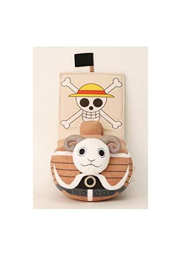 Sakami Merchandise Peluche Barco Pirata Going Merry 25 cm. One Piece