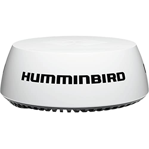 Humminbird Chirp Radar Dome