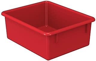 Jonti-craft� Tub - Red