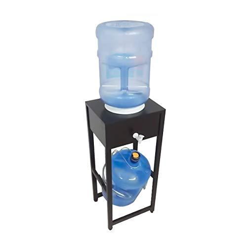 Reviews de Porta garrafon de agua walmart los más recomendados. 4