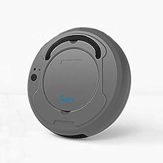 Hwxy Aspiradora Robot y la fregona, Buena 1800Pa Grande de aspiraci?n Inteligente del hogar Aspirador Robot Limpia, para Pisos Duros y alfombras (Color : Color3)