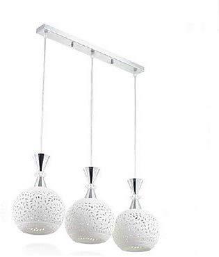 Dd hanglamp hallamp plafondlamp glazen plafondverlichting mode kroonluchter hanglamp 3W en andere eigenschappen van Vid 220-240 V