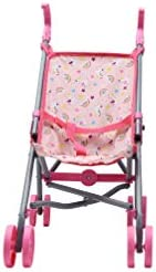 DREAM COLLECTION 23 Doll Stroller product image
