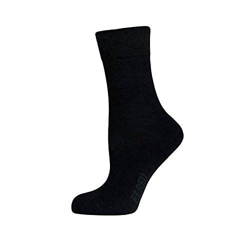 Elbeo Damen Socken Sensitive Pure Cotton 3er Pack