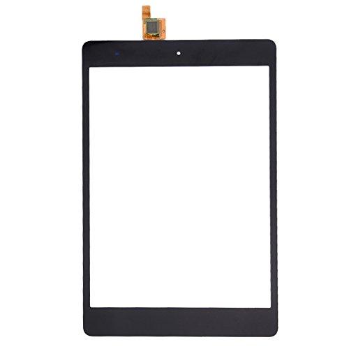 La selección de Cici For Xiaomi Mi cojín de Panel táctil (Negro) (Color : Black)