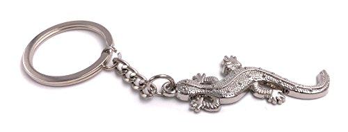 H-Customs Salamander Ego Gecko Schlüsselanhänger Schlüsselanhänger