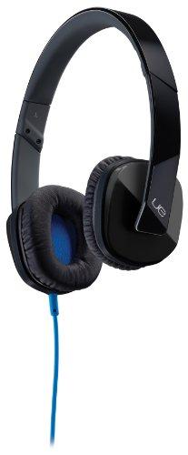 Logitech UE 4000 Headphones - Black (Discontinued by Manufacturer)
