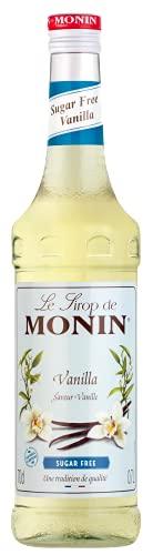 Monin Sirup Vanille Light zuckerfrei 700 ml