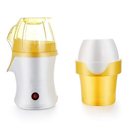 Mini máquina de palomitas para uso doméstico, 1200 W, 220 – 240 V, máquina de palomitas de maíz
