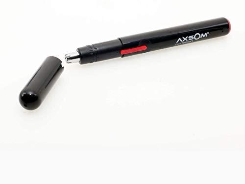 Range Mini - Recortador de Vello Nariz USB Recargable Cortapelos Nariz y...