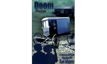 Doom Buggy (Sammy and Brian Mystery)