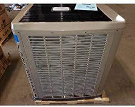 Affinity York CZF04213CA 3-1/2 TON Series Split-System AIR Conditioner, 16 SEER 208-230/60/1 R-410A
