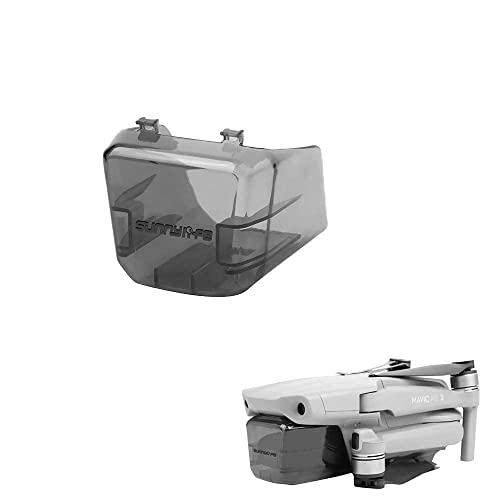 DCLINA Compatibile con Mavic Air 2 RC Drone Camera Protector Cover Gimbal Lock Gimble Protector Accessori per droni