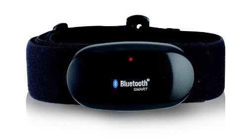 BLUETOOTH BRUSTGURT 4.0 für iPhone 4S / 5 / 5C / 5S / 6 / 6S / 6 plus / SE / 7 / 7S / 7 plus / 8 / X für RUNTASTIC, RUNTASTIC PRO App