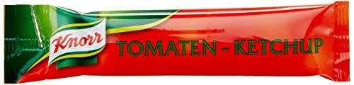 Knorr Tomaten-Ketchup Portionspackungen 1er Pack (120 x 20 ml)