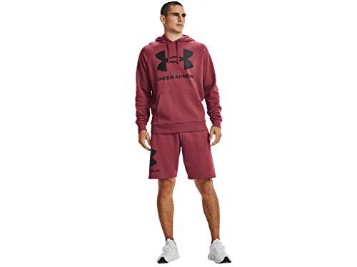 Under Armour Short Rival Fleece Big Logo