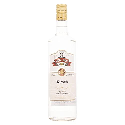 Hödl Hof KIRSCH Spirituose with Kirschgeschmack 33% - 1000 ml