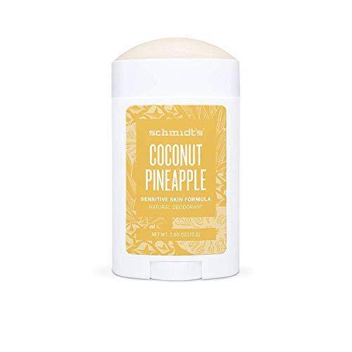 Desodorante Schmidt's