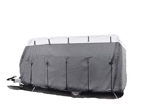 BRUNNER 7241502N Schutzhülle Caravan Cover 12M, 650-700 cm