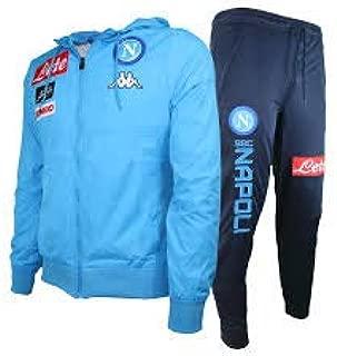 Kappa - Ropa de abrigo - Asterin Napoli - 906 - Azure-Blue Marine ...