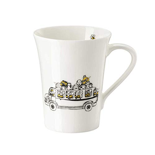Hutschenreuther Becher mit Henkel My Mug Collection Bees - On The Road