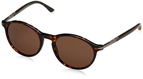 Armani Giorgio 0AR8009 502673 52 Gafas de sol, Marrón (Havana/Brown), Hombre