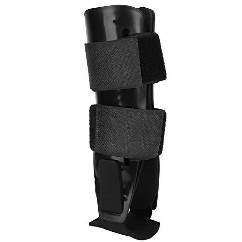 Soporte de tobillo, estabilizador de férula de fijación de tobillo, recuperación de fractura de esguince, soporte de soporte de tobillo para esguinces y fracturas de tobillo